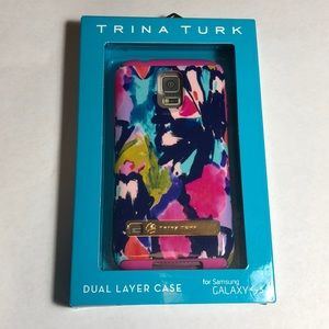Trina Turk Phone Case for Samsung Galaxy S5